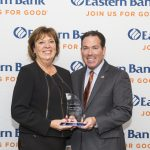 Eastern Bank Community Award